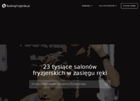 rankingfryzjerow.pl