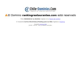 rankingrestaurantes.com