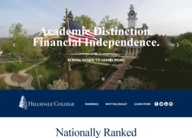 rankings.hillsdale.edu