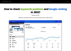rankinity.com