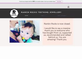 rankinrocks.co.uk