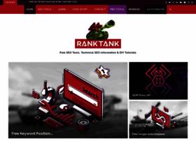 ranktank.org