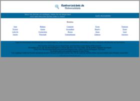 rankverzeichnis.de