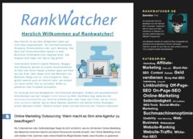 rankwatcher.de