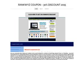 rankwyzcouponcode.weebly.com
