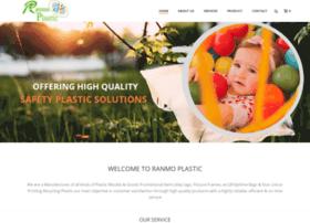 ranmoplastic.com