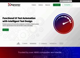 ranorex.com