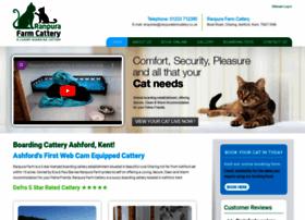 ranpurafarmcattery.co.uk