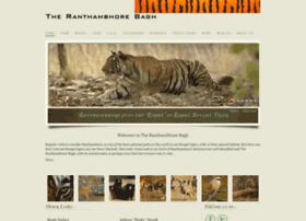 ranthambhore.com