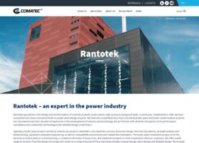 rantotek.fi