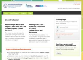 rantraining.e3learning.com.au