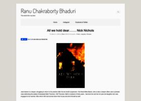 ranuchakrabortybhaduri.com