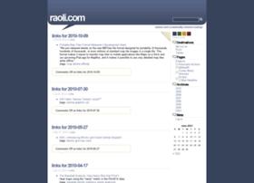 raoli.com