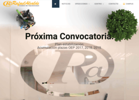 raoposiciones.com