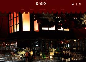 raosrestaurants.com