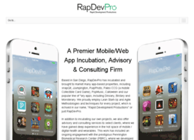 rapdevpro.com
