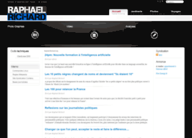 raphaelrichard.org