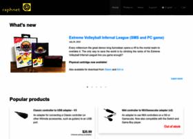 raphnet-tech.com