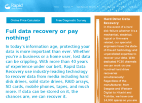 Rapid-data-recovery.com