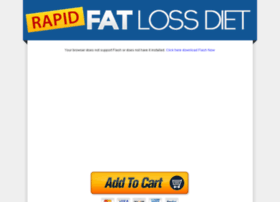 rapid-fat-loss-diet.com