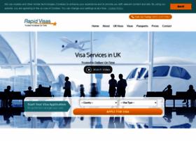 rapid-visas.co.uk