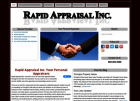 rapidappraisalinc.com