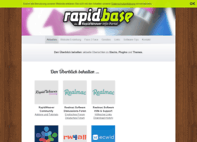rapidbase.de