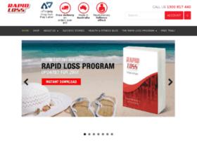 rapidburn.com.au