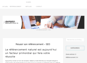 rapideo.fr