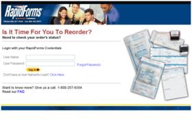 rapidforms.com