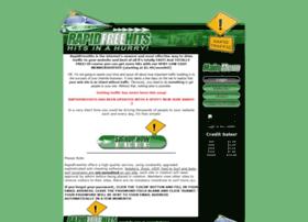 rapidfreehits.com