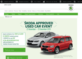 rapidfromskoda.co.uk
