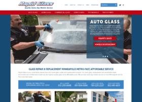 rapidglass.com