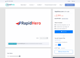 rapidhero.com
