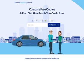 rapidinsurancequotes.com
