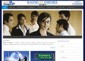 rapiditempire.com