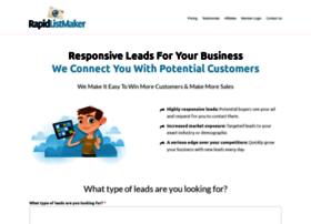 rapidlistmaker.com