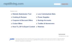 rapidliving.com