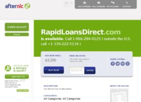 rapidloansdirect.com