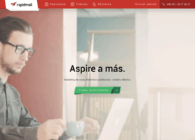 rapidmail.es