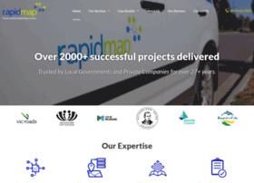 rapidmap.com.au