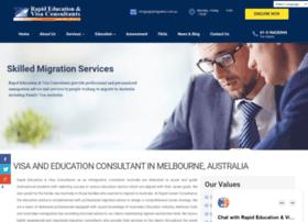 rapidmigration.com.au
