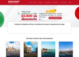 rapidoochoa.com