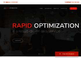 rapidoptimization.com