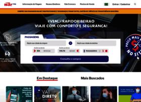 rapidoribeiraopreto.com.br