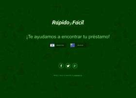 rapidoyfacil.com