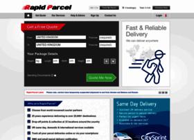 rapidparcel.com