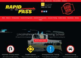 rapidpass.co.uk