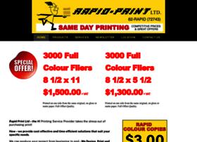 rapidprintltd.com