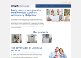 rapidquotes4u.co.uk